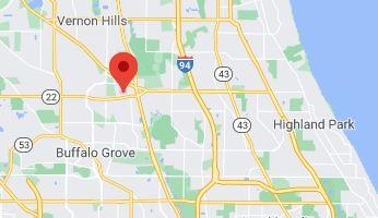 Map of Arch Pro LLC Location